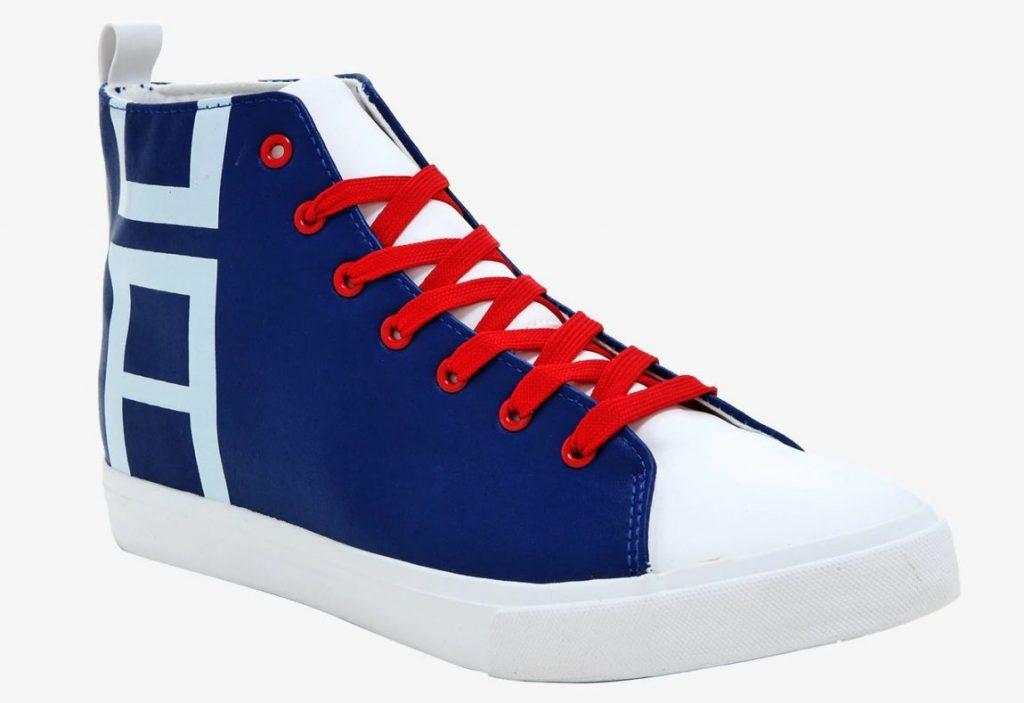 My Hero Academia Shoes
